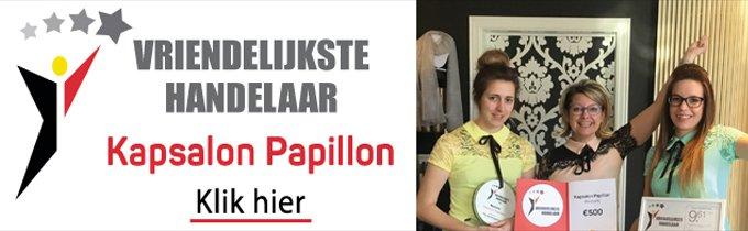 Kapsalon Papillon