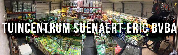 Tuincentrum Suenaert Eric bvba