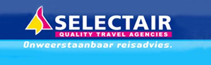Selectair Reisburo Vermeeren bvba