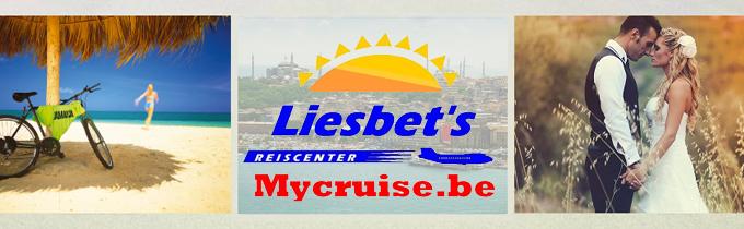 Liesbets Reiscenter