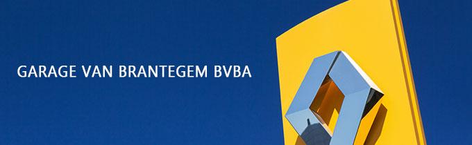 Garage Van Brantegem bvba