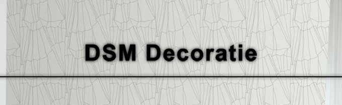 DSM Decoratie