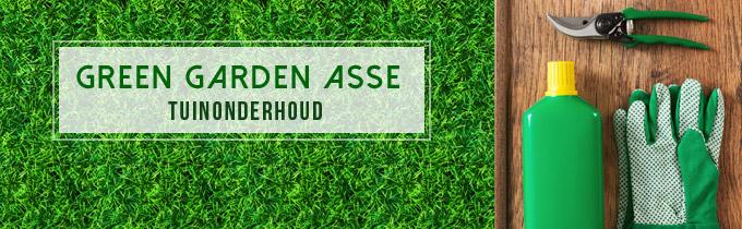 Green Garden Asse