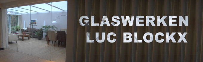 Glaswerken Luc Blockx