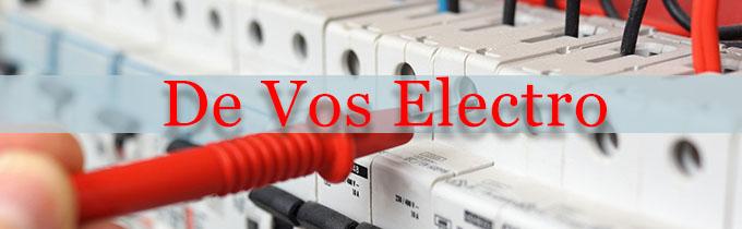 De Vos Electro bv