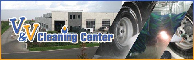 V&V Cleaning Center bvba