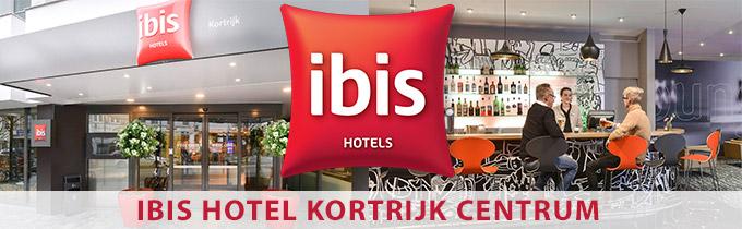 Ibis Hotel Kortrijk Centrum