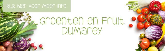 Groenten en Fruit Dumarey