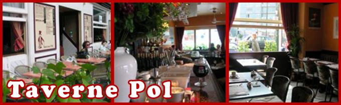 Pol Taverne