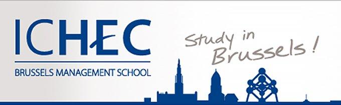 Haute Ecole - Groupe ICHEC-ISC - Saint-Louis-ISFSC