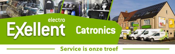 Catronics nv Elektro Willems