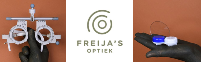 Optiek Freija