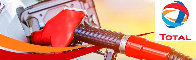 Benzinestation & Carwash De Cuyper