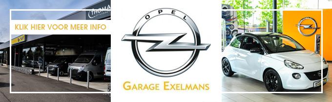 Garage Exelmans