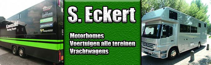 S. Eckert Bvba