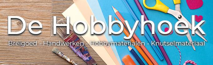 De Hobbyhoek