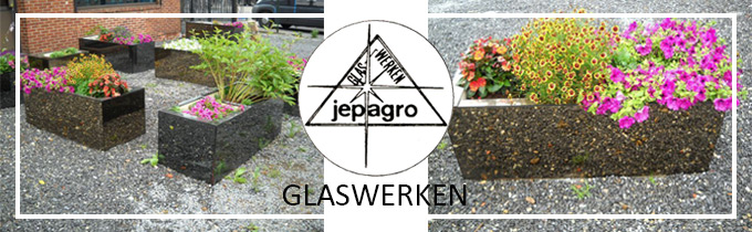 Jepagro Glaswerken