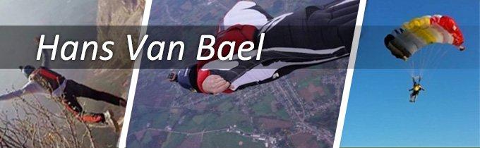 Hans Van Bael