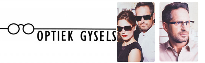 Optiek Gysels