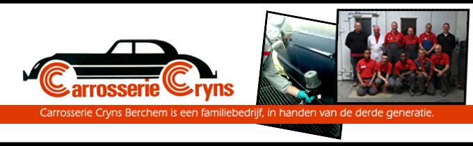 Carrosserie Cryns