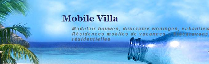 Mobilevilla Gcv