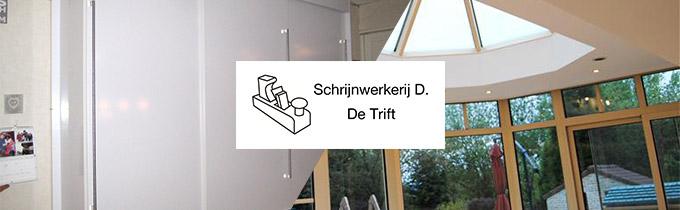 Schrijnwerkerij D. De Trift