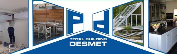 Total Building Desmet