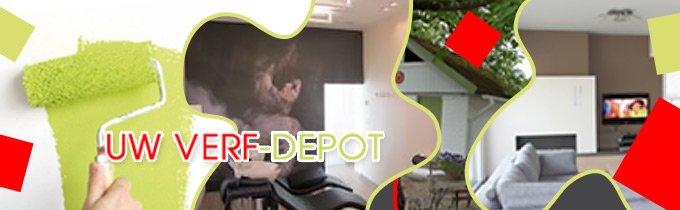 Uw Verf-Depot