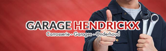 Garage Hendrickx