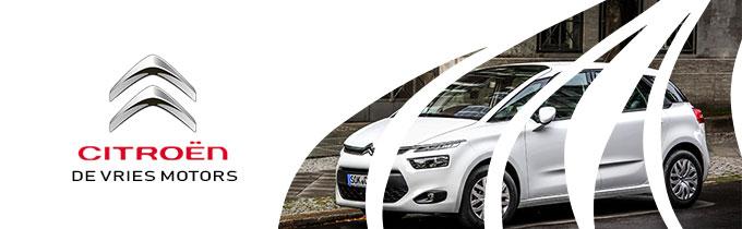Citroën de Vries Motors