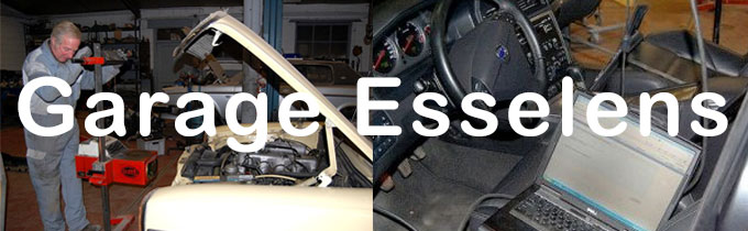 Garage Esselens