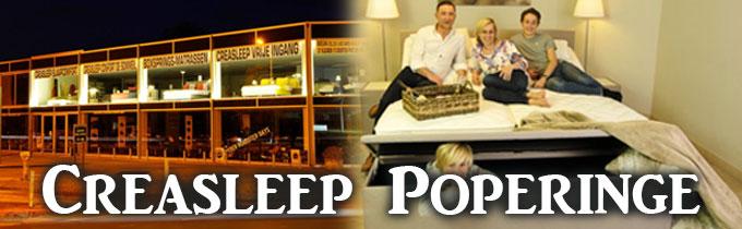 Creasleep Poperinge