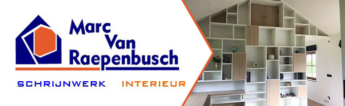 Interieur Van Raepenbusch Marc bv