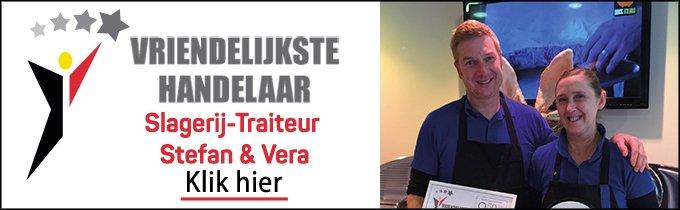 Slagerij-Traiteur Stefan & Vera