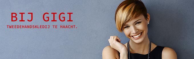 Bij Gigi Damesfashion & Hairstudio
