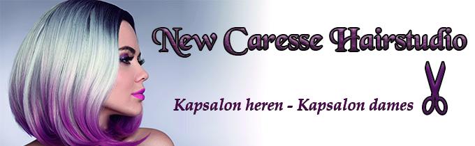 New Caresse Hairstudio