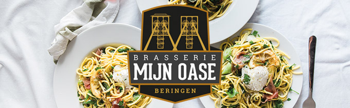 Brasserie Mijn Oase