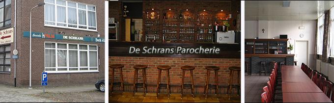 De Schrans (Parochiecentrum)