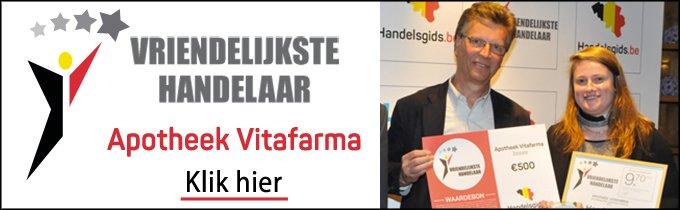 Apotheek Vitafarma
