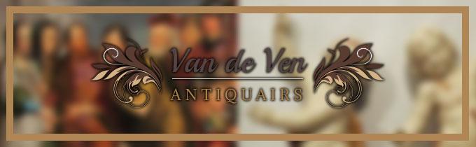 Van De Ven Antiquairs