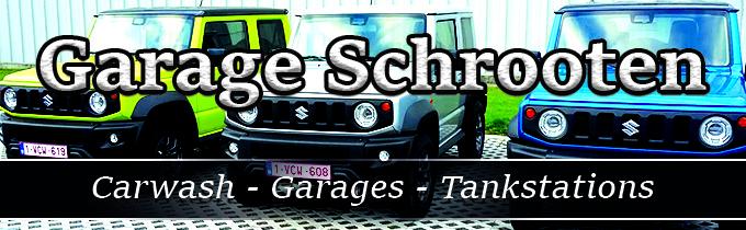 Garage Schrooten nv