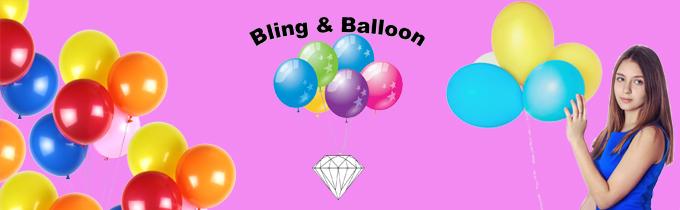 Bling&Balloon