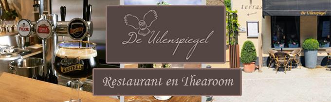 Restaurant De Uilenspiegel