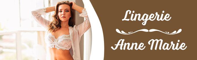Lingerie Anne Marie