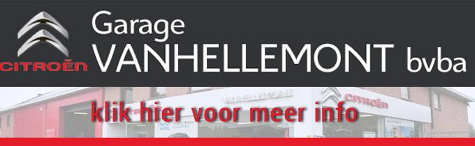 Garage Vanhellemont bvba