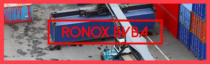 Ronox bv