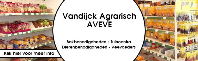 Vandijck Agrarisch Centrum nv - AVEVE
