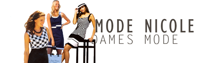 Mode Nicole