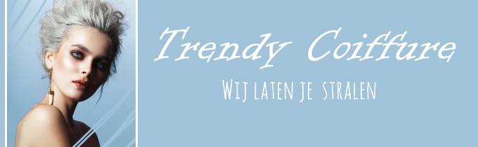 Trendy Coiffure