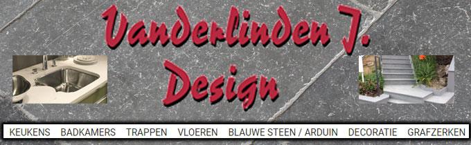 Vanderlinden J. Design